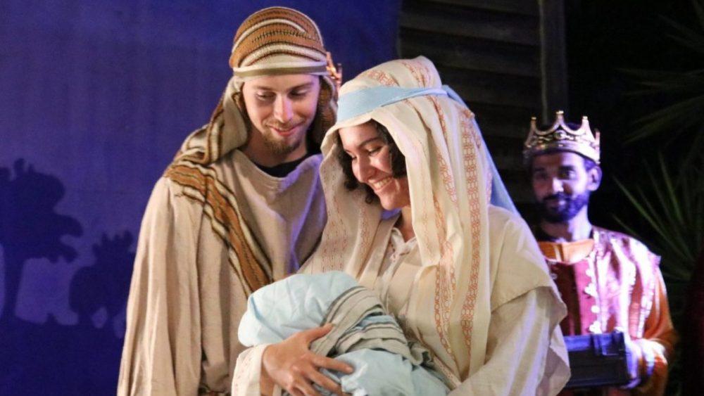 Living Nativity 2019
