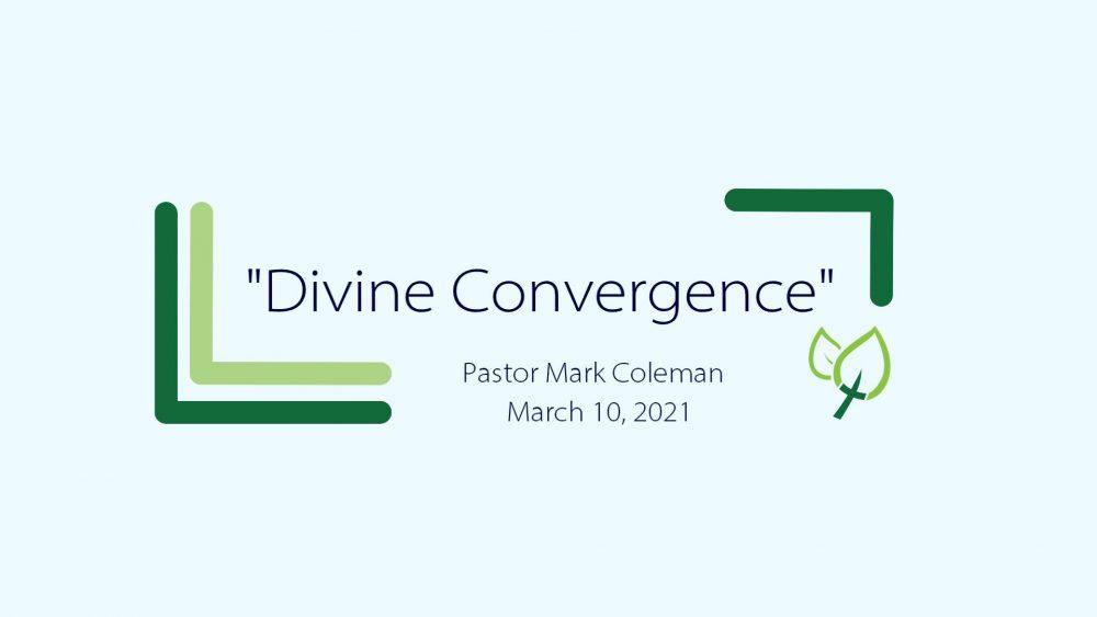 """""""Divine Convergence"""""""