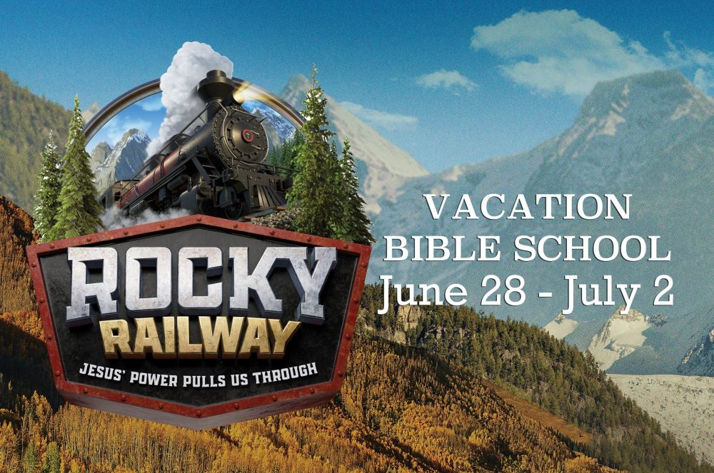 VBS Sign-up